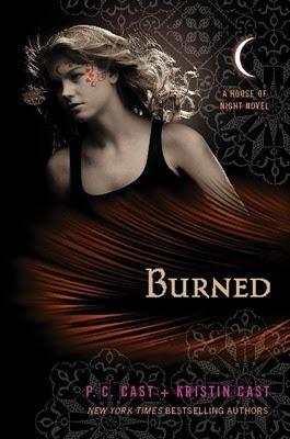 Burned, P.C. & Kristin Cast