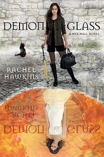 demon glass