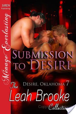 Submission To Desire, Leah Brooke