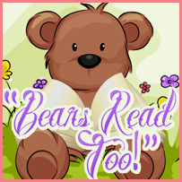 Bears Read Too