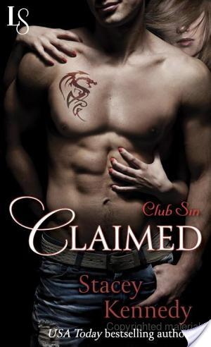 Claimed, Stacey Kennedy