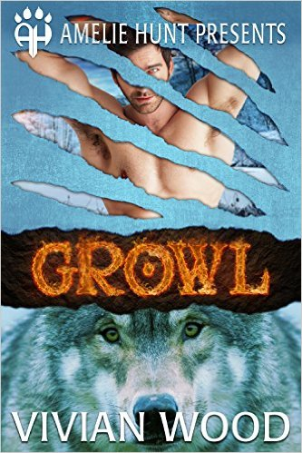 Growl, Vivian Wood