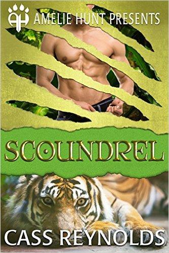 Scoundrel, Cass Reynolds