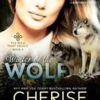 Winter Of The Wolf, Cherise Sinclair