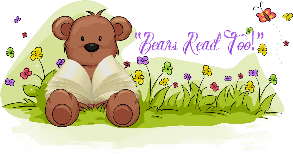 Bears Read Too!