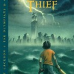 The Lightening Thief, Rick Riordan