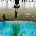 Hex Hall & Demonglass, Rachel Hawkins