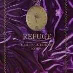 Refuge, Rebecca McKinnon