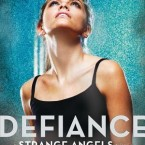 Defiance, Lili St. Crow