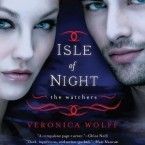 Isle of Night, Veronica Wolff