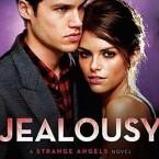 Jealousy, Lili St. Crow