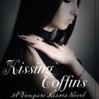Kissing Coffins, Ellen Schreiber
