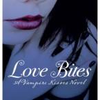Love Bites, Ellen Schreiber