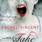 Soul Screamers Series, Rachel Vincent
