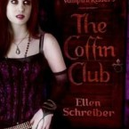 The Coffin Club, Ellen Schreiber