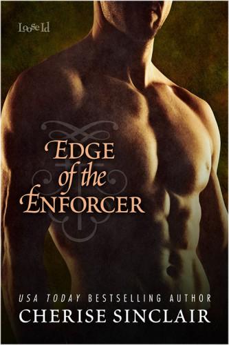 Edge Of The Enforcer, Cherise Sinclair