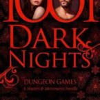 Dungeon Games, Lexi Blake