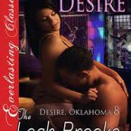 Reluctant Desire, Leah Brooke