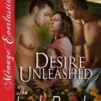 Desire Unleashed, Leah Brooke