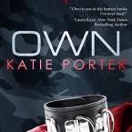 Giveaway:  OWN, Katie Porter