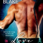 Love and Let Die, Lexi Blake