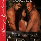Creation of Desire:  Reassuring Rachel, Leah Brooke
