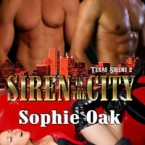 Siren In The City, Sophie Oak