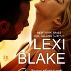 Luscious, Lexi Blake