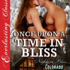 Once Upon A Time In Bliss, Sophie Oak