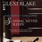 Scandal Never Sleeps, Shayla Black & Lexi Blake