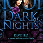 Devoted, Lexi Blake