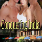 Conquering India, Melissa Schroeder