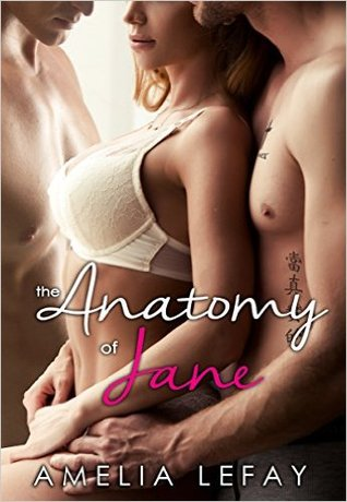 The Anatomy of Jane, Amelia LeFay