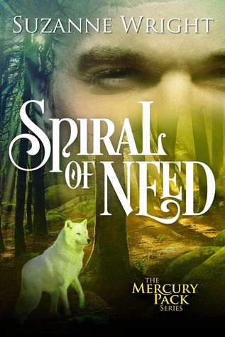 Spiral of Need, Suzanne Wright