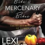 Master Bits and Mercenary Bites:  The Secret Recipes of Topped, Lexi Blake