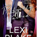 Perfectly Paired, Lexi Blake