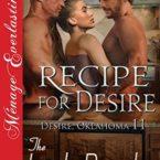Recipe for Desire, Leah Brooke