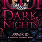 Arranged, Lexi Blake