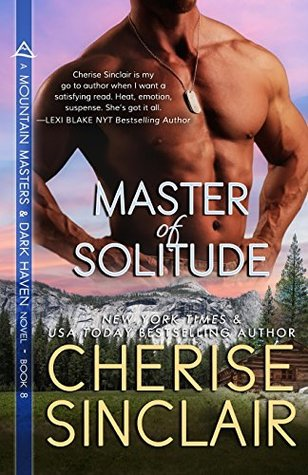 Master of Solitude, Cherise Sinclair