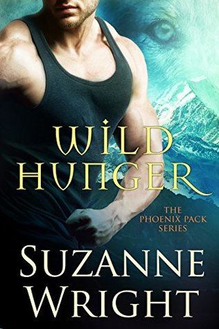 Wild Hunger, Suzanne Wright